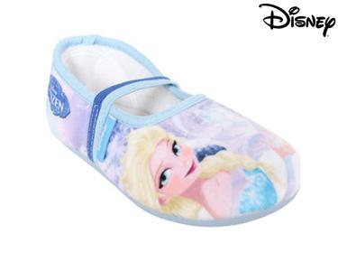 Pantufas Frozen Disney® | Escolha o Tamanho