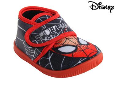 Pantufas Homem Aranha Disney® | Escolha o Tamanho