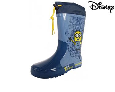 Botas de Borracha Minions Disney® | Escolha o Tamanho
