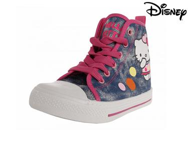 Ténis Hello Kitty Disney®   Escolha o Tamanho