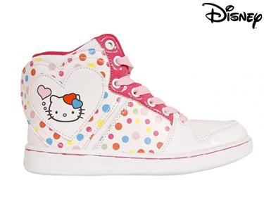 Ténis Botas Hello Kitty Disney® | Escolha o Tamanho