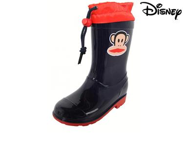 Botas de Borracha Guirilinton Disney® | Escolha o Tamanho