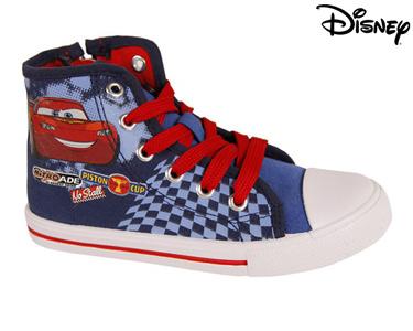 Ténis Cars Disney® | Escolha o Tamanho
