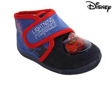 Pantufas Cars Disney® | Escolha o Tamanho