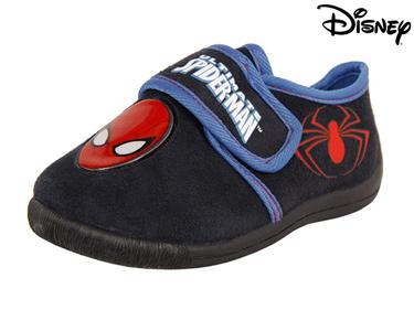 Pantufas Spiderman Disney® | Escolha o Tamanho