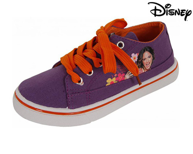Ténis Violeta Disney®   Escolha o Tamanho