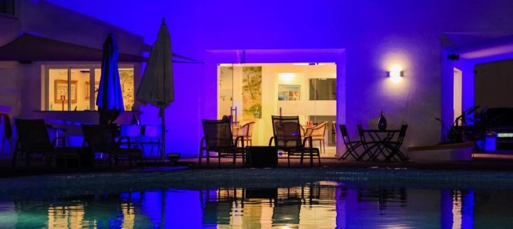Refúgio a Dois no Hotel Lagoa 4* | 1 ou 2 Nts de Romance no Algarve