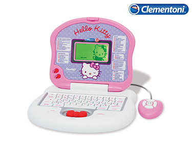 Computador Hello Kitty | Clementoni®