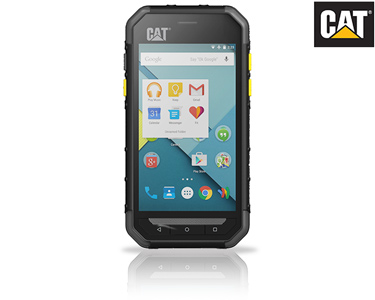 Smartphone Anti-Choque CAT® S30 16GB | Dual Sim