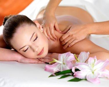 Massagem Teen Corpo Inteiro + Lanche | Boavista