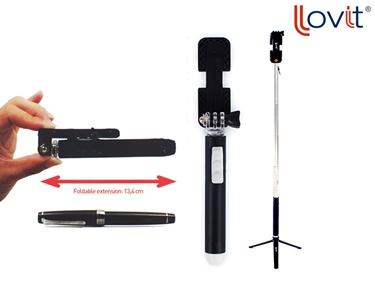 Selfie Stick Premium Lovit®   Modelos à Escolha