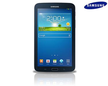 Samsung® Galaxy Tab3 7' 8GB