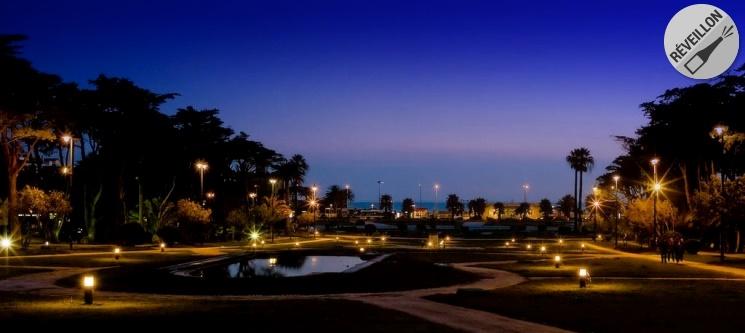 Fantástica Passagem de Ano! Despeça-se de 2015 no Glamouroso Estoril
