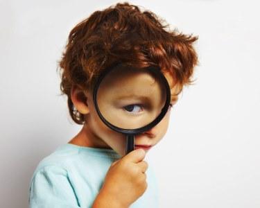 CSI por um Dia na Kids & Teens | 6 aos 12 Anos | 14 Novembro - Gaia