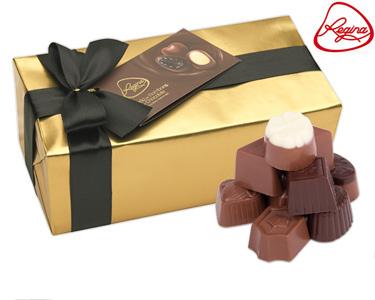 Sortido de Bombons de Chocolate Regina®