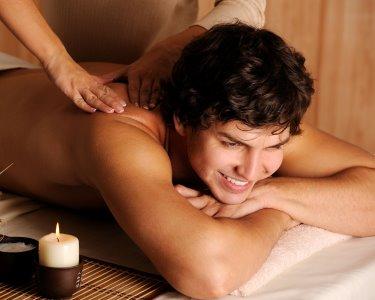 Massagem Relaxante para Ele | 30 ou 50 Minutos - Porto