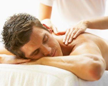Massagem de Relaxamento na Physitep - Escolha a Sua | 1 Hora