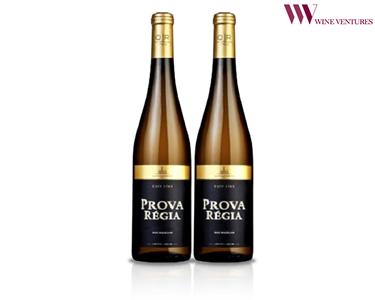 Pack 2 Garrafas de Vinho Prova Régia Branco Reserva