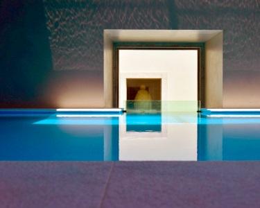 Luxury Spa Circuit | Magic Spa Pestana - Praça Comércio
