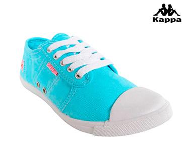 Ténis Kappa® Keysy  | Azul