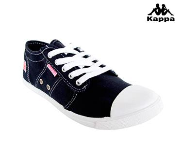 Ténis Kappa® Keysy | Azul Navy