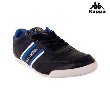 Ténis Kappa® Lotif | Azul-Marinho