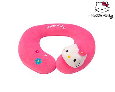 Hello Kitty | Descanso Cabeça Pink