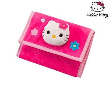 Hello Kitty | Carteira Documentos Pink