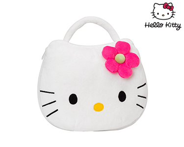 Hello Kitty | Álbum Fotos Grande Branco
