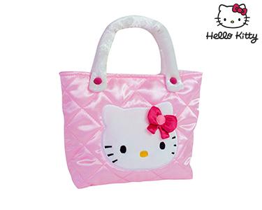 Hello Kitty | Saco Brilhante