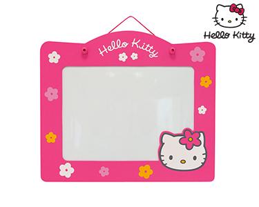 Hello Kitty | Quadro Para Desenhares & Escreveres