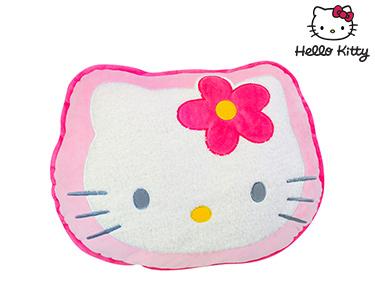 Hello Kitty | Almofada em Forma Hello Kitty