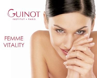 Lifting Facial Japonês & Limpeza de Pele Guinot.Paris® | Chiado