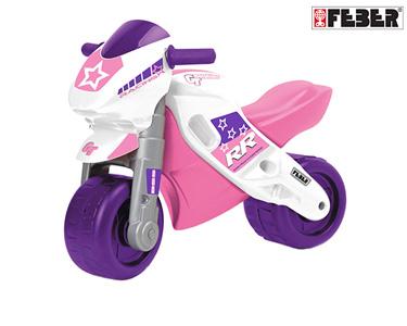Feber | Andador Racing Pink Para Menina