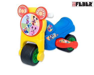 Feber | Andador Mickey Mouse Amarelo, Azul e Verde