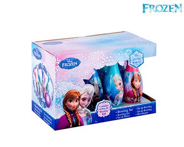 Frozen | Bowling Encantado