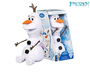 Frozen Olaf   Elabora Os Teus Sumos Granizados