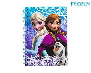 Frozen | Desenha Comigo