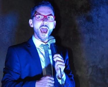 «Besta» com Pedro Luzindro | 27 de Novembro | Lisboa Comedy Club