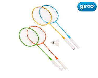 Set Badminton Completo   Joga com os teus Amigos