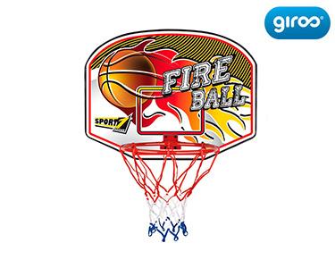 Fire Ball | Marca Cesto