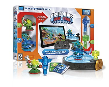 Jogo Skylanders para Nintendo 3DS, PC, Tablet e PS4