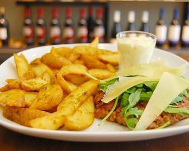 Melt Saldanha | Hambúrgueres & Garrafa Vinho a Dois | Delicious Food!