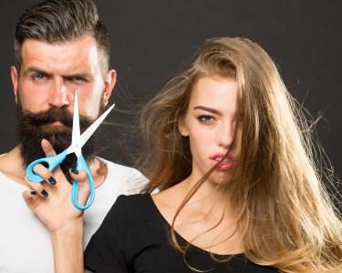 Le Chic   Renovação de Look para Dois - Corte & Brushing   Algés