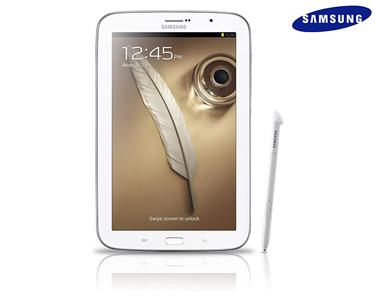 Tablet Samsung® N5120 Galaxy Note 8.0 4G | 16GB