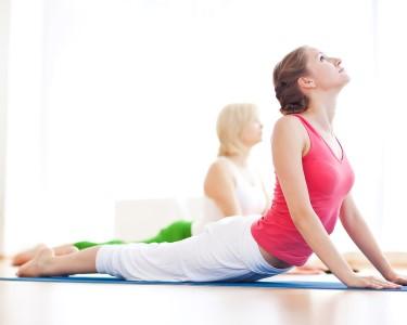 De Bem Com a Vida! 10 ou 20 Aulas de Yoga Antigo | Espaço Yoga Algés