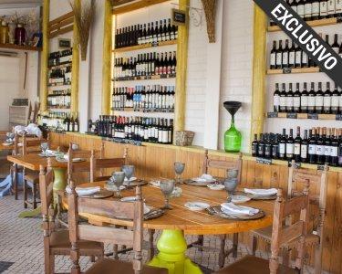 Páteo Alfacinha | Tradição Portuguesa Reinventada a Dois na Mercearia
