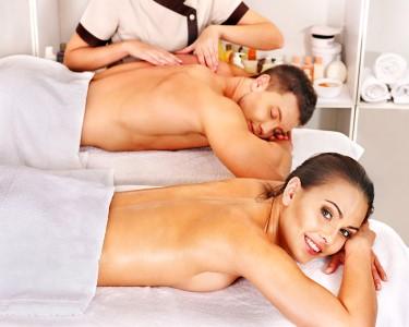 Ritual a Dois   Massagem Relax c/ Purificação & Chá Final   Boavista
