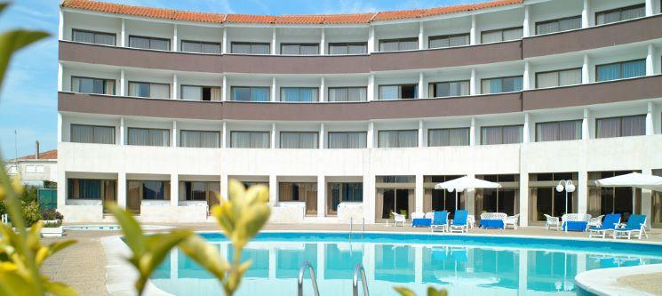 Noite de Total Relax & Romance | Hotel Meia Lua 3*