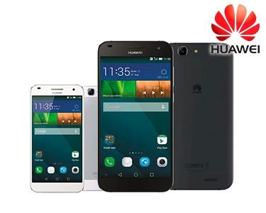 Huawei® Ascend G7 5,5' 16GB